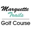 Marquette Trails Country Club - Public Logo