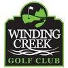Blue at Winding Creek Golf Course - Public Logo