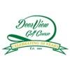 Deer View Golf Club - Public Logo