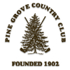 Pine Grove Country Club - Semi-Private Logo