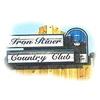 Iron River Country Club - Semi-Private Logo