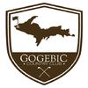 Gogebic Country Club - Public Logo