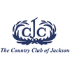Marsh/Woods at Country Club of Jackson - Private Logo
