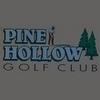 Pine Hollow Golf Club Logo