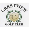 Crestview Golf Course - Public Logo
