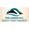 The Legend at Shanty Creek - Resort Logo