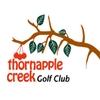 Thornapple Creek Golf Club - Public Logo