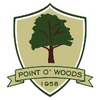 Point O'Woods Country Club - Private Logo