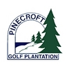 Pinecroft Golf Plantation - Public Logo