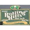 Rolling Hills Golf Course - Public Logo