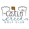 Castle Creek Golf Club Logo