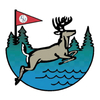 Lakes of the North - Deer Run Golf Course - Semi-Private Logo