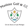 Manistee Golf & Country Club - Semi-Private Logo