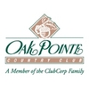 The Championship at Oak Pointe Country Club - Semi-Private Logo