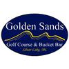 Golden Sands Golf Course - Public Logo