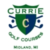 Currie West at Currie Municipal Golf Course - Public Logo