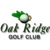 Oak Ridge Golf Club - Semi-Private Logo