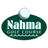 Nahma Golf Course - Public Logo