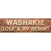 Washakie Golf & RV Resort - Resort Logo