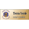 Terra Verde Golf Course - Public Logo