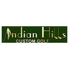 Indian Hills Golf Course - Public Logo