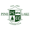 Pine Lake Country Club - Private Logo