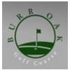 Burr Oak Golf Course - Public Logo
