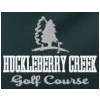 Huckleberry Creek Golf Course - Public Logo