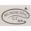 Munoscong Golf Club - Public Logo