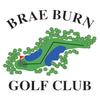 Brae Burn Golf Club Logo
