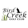 Bird Creek Golf Club - Public Logo