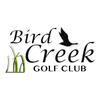 Bird Creek Golf Club - Public Logo