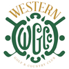 Western Country Club - Private Logo
