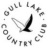 Gull Lake Country Club - Private Logo