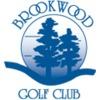 Brookwood Golf Club - Private Logo