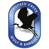 Crooked Creek Golf Course - Public Logo