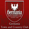 Germania Town & Country Club - Private Logo