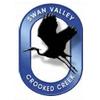 Swan Valley Golf Course - Semi-Private Logo