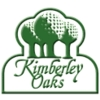 Kimberly Oaks Golf Course - Public Logo