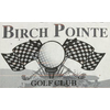Birch Point Golf Club - Public Logo