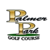 Palmer Park Golf Course - Public Logo