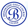 Brookside Golf Course - Public Logo