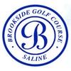 Brookside Golf Course - Public Logo