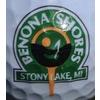 Benona Shores Golf Course - Semi-Private Logo