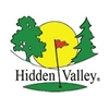 Hidden Valley Country Club - Public Logo