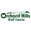 Eighteen Hole at Orchard Hills Golf Club - Public Logo
