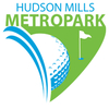 Hudson Mills Metro Park - Public Logo