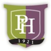 Plum Hollow Country Club - Private Logo