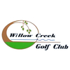 Willow Creek Golf Club - Public Logo