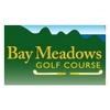 Executive Golf Course at Bay Meadows Golf Course Logo